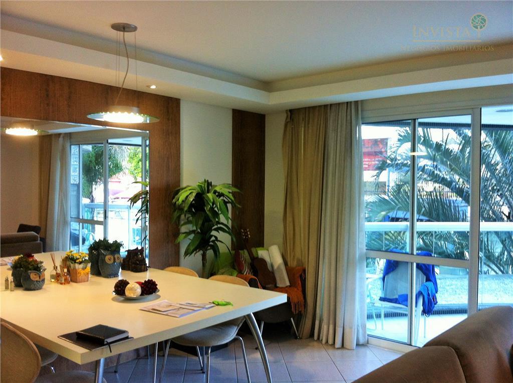 Apartamento de 4 dormitórios em Centro, Florianópolis - SC