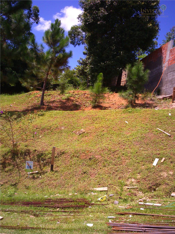 Terreno em Pantanal, Florianópolis - SC