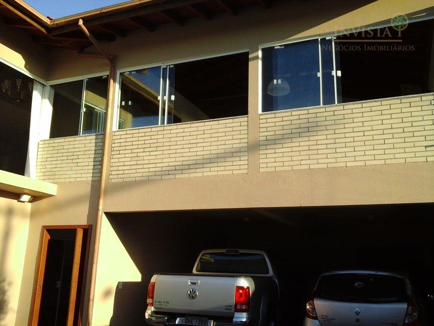 Casa de 5 dormitórios à venda em Cacupé, Florianópolis - SC