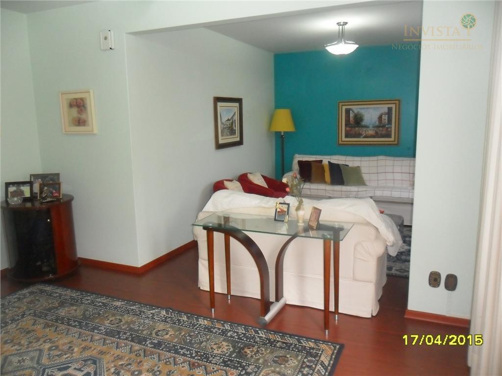 Casa de 5 dormitórios em Centro, Florianópolis - SC