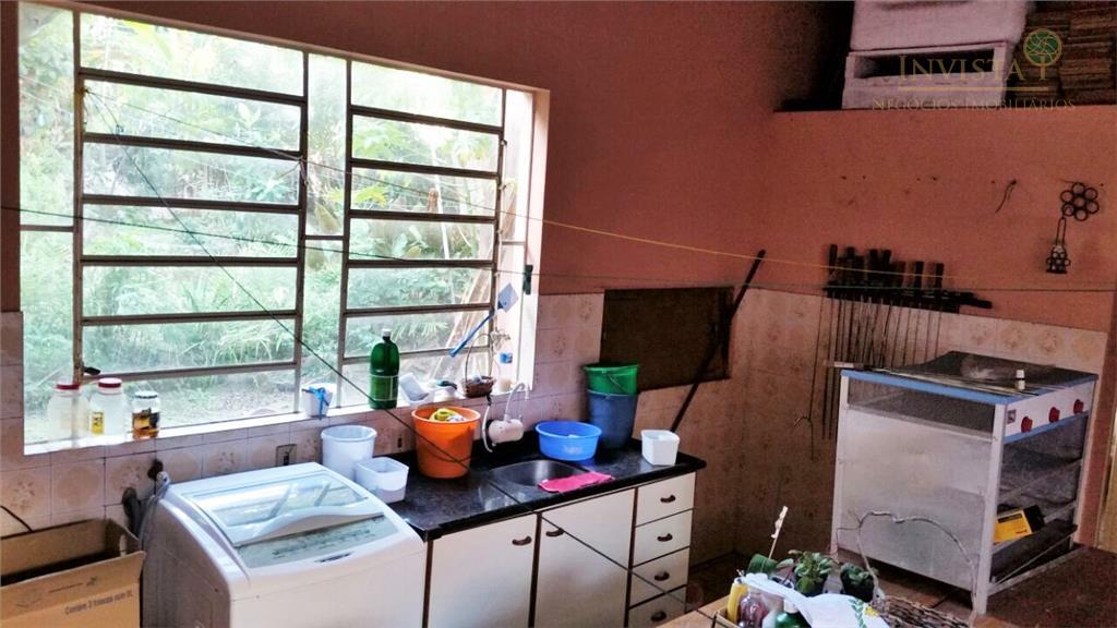 Casa de 6 dormitórios à venda em Capoeiras, Florianópolis - SC