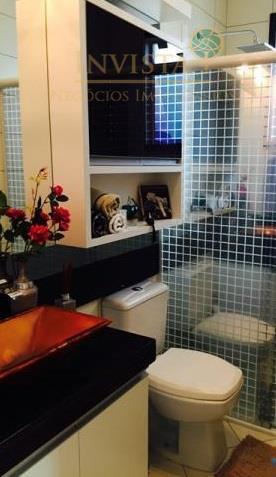 Cobertura de 2 dormitórios à venda em Ingleses, Florianópolis - SC