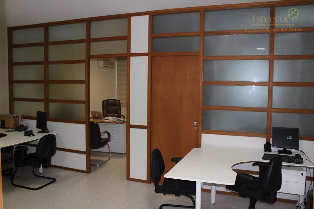 Sala em Saco Grande, Florianópolis - SC