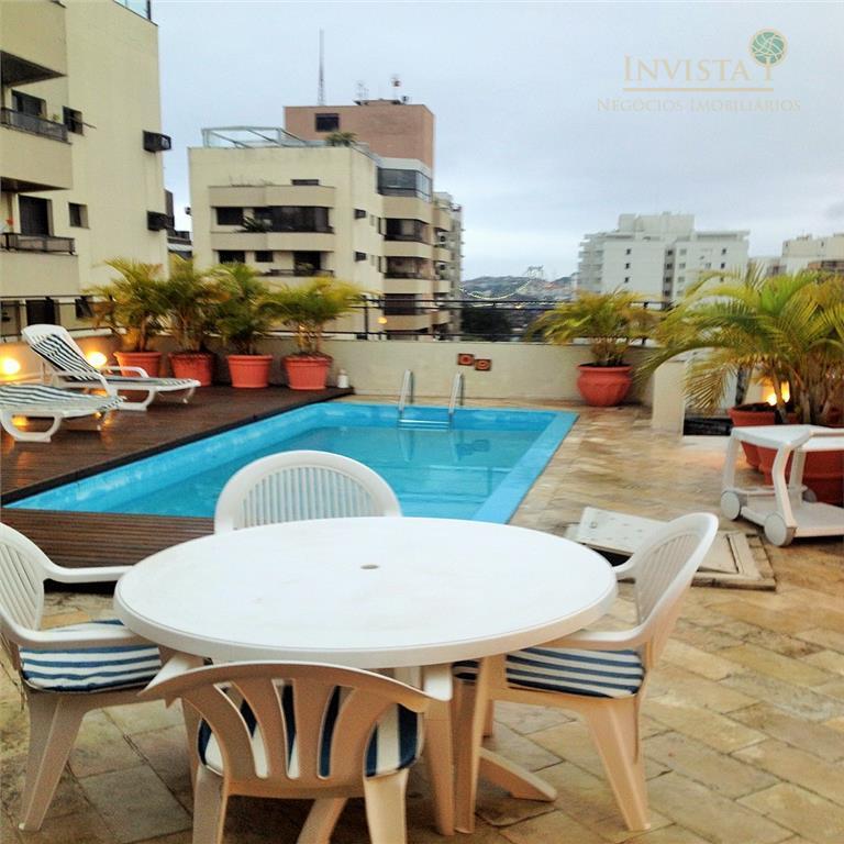Cobertura de 4 dormitórios em Centro, Florianópolis - SC