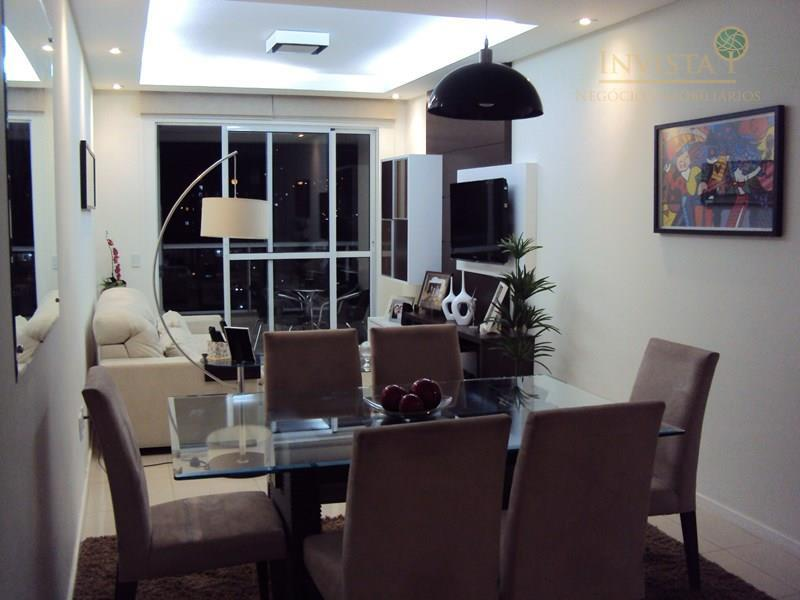 Apartamento residencial à venda, Campinas, São José.