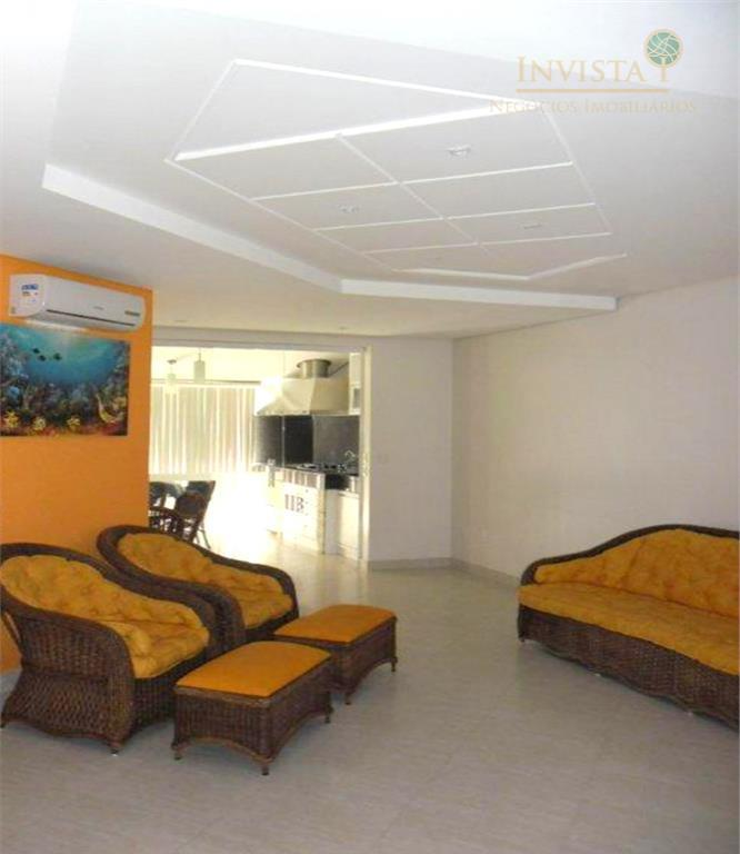 Cobertura de 3 dormitórios à venda em Praia Brava, Florianópolis - SC