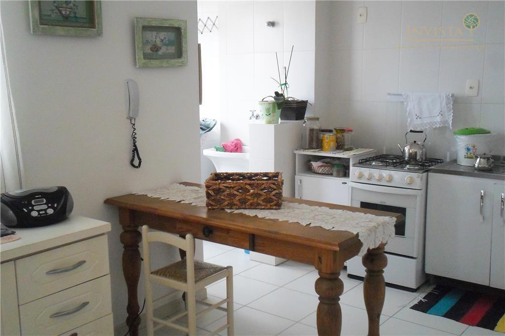 Cobertura de 2 dormitórios em Capoeiras, Florianópolis - SC
