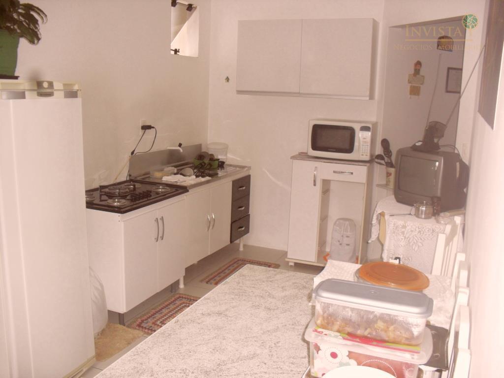 Casa de 8 dormitórios em Capoeiras, Florianópolis - SC
