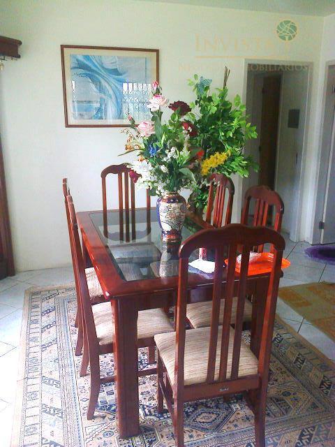 Casa de 3 dormitórios à venda em Barreiros, São José - SC