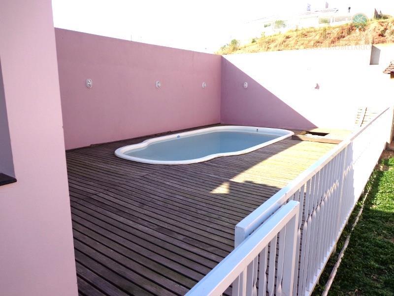 Casa de 3 dormitórios à venda em Jardim Santa Catarina, Biguaçu - SC