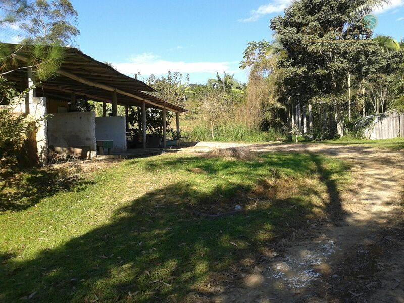 Terreno em Vargedo, Rancho Queimado - SC