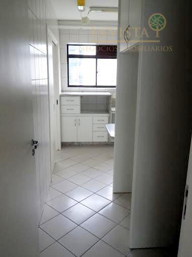 Cobertura de 3 dormitórios em Centro, Florianópolis - SC