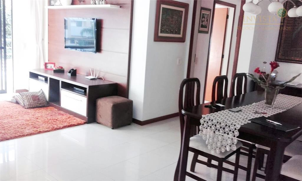 Apartamento de 3 dormitórios à venda em Bom Abrigo, Florianópolis - SC