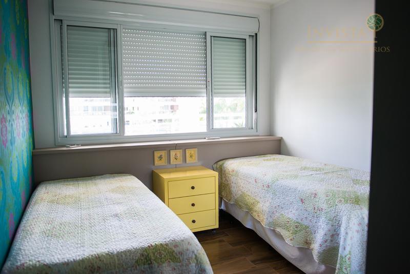 Apartamento de 4 dormitórios em Ponta Das Canas, Florianópolis - SC
