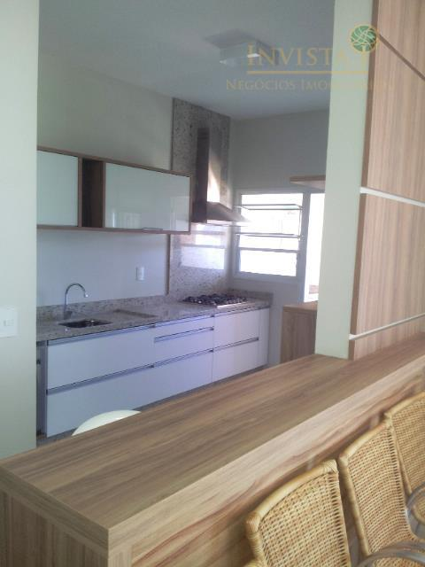Apartamento de 3 dormitórios à venda em Santinho, Florianópolis - SC