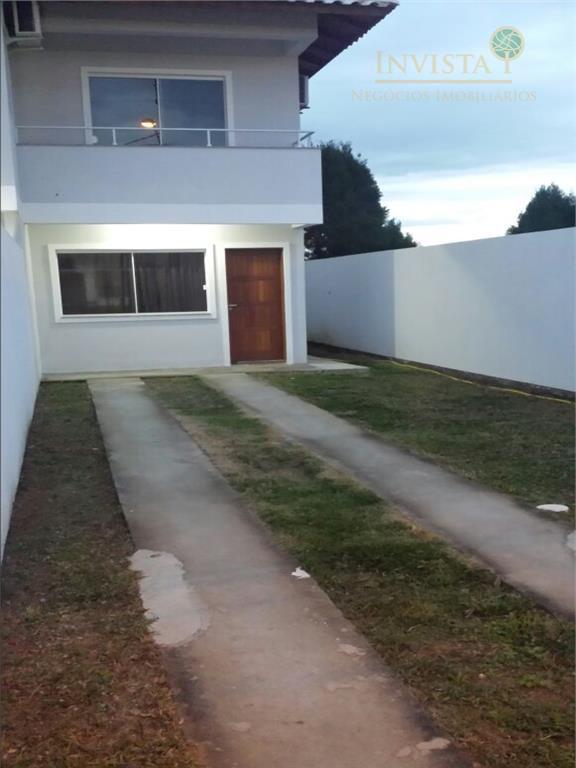 Casa de 2 dormitórios à venda em Rio Vermelho, Florianópolis - SC