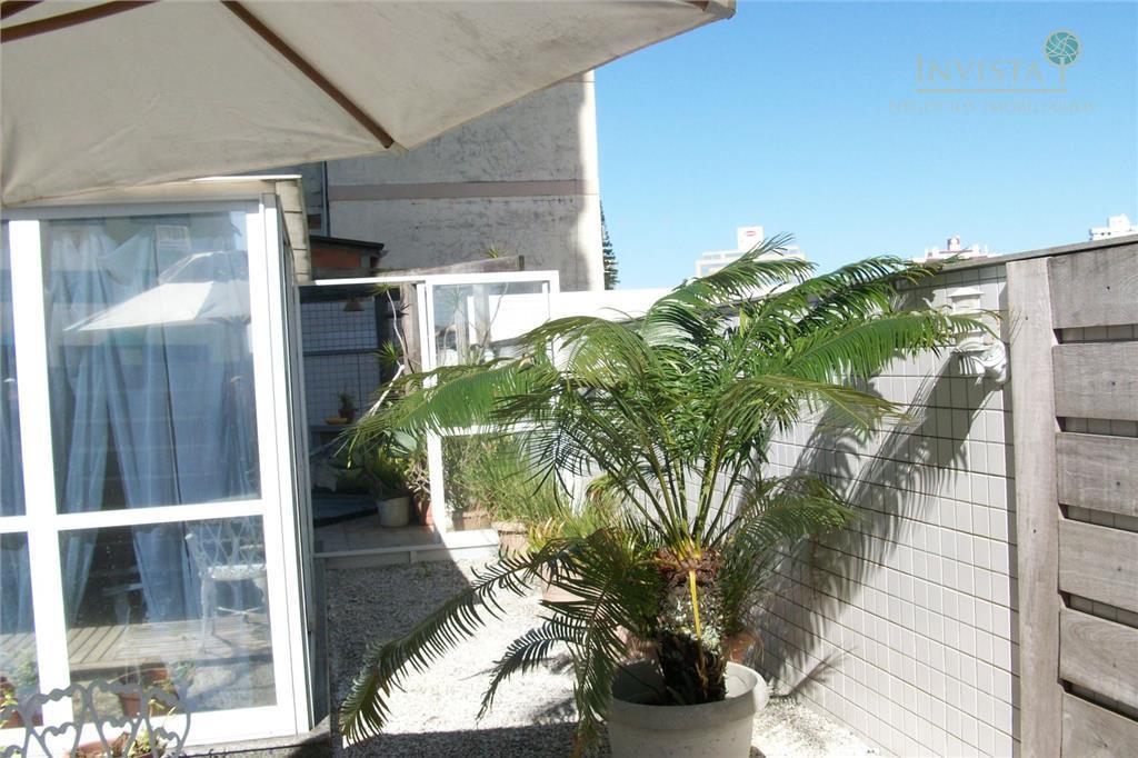 Apartamento de 3 dormitórios em Balneário, Florianópolis - SC