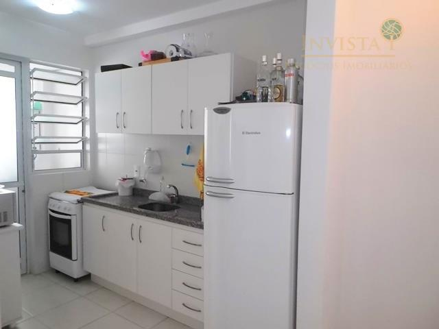 Apartamento de 2 dormitórios à venda em Coqueiros, Florianópolis - SC