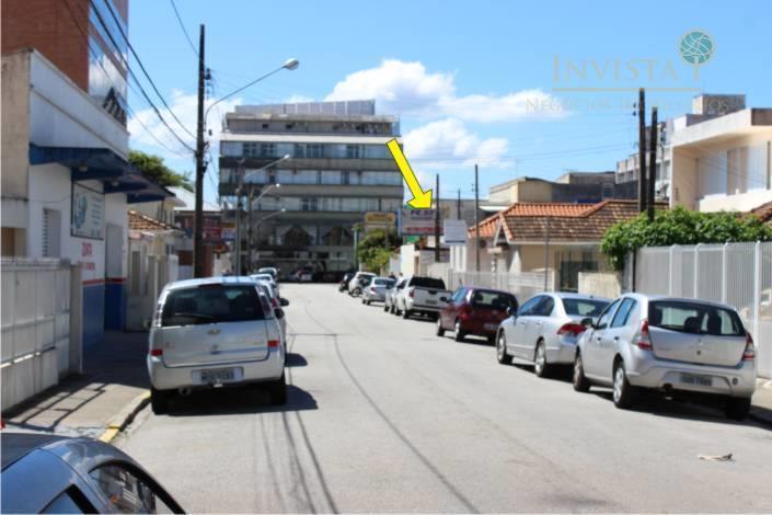 Terreno em Estreito, Florianópolis - SC