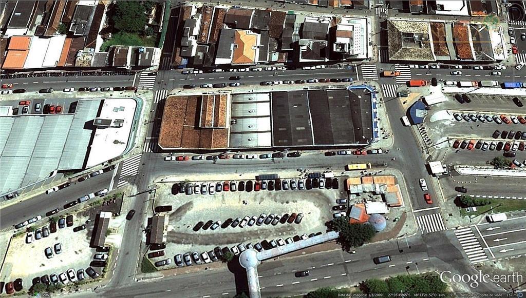 Galpão à venda em Centro, Florianópolis - SC