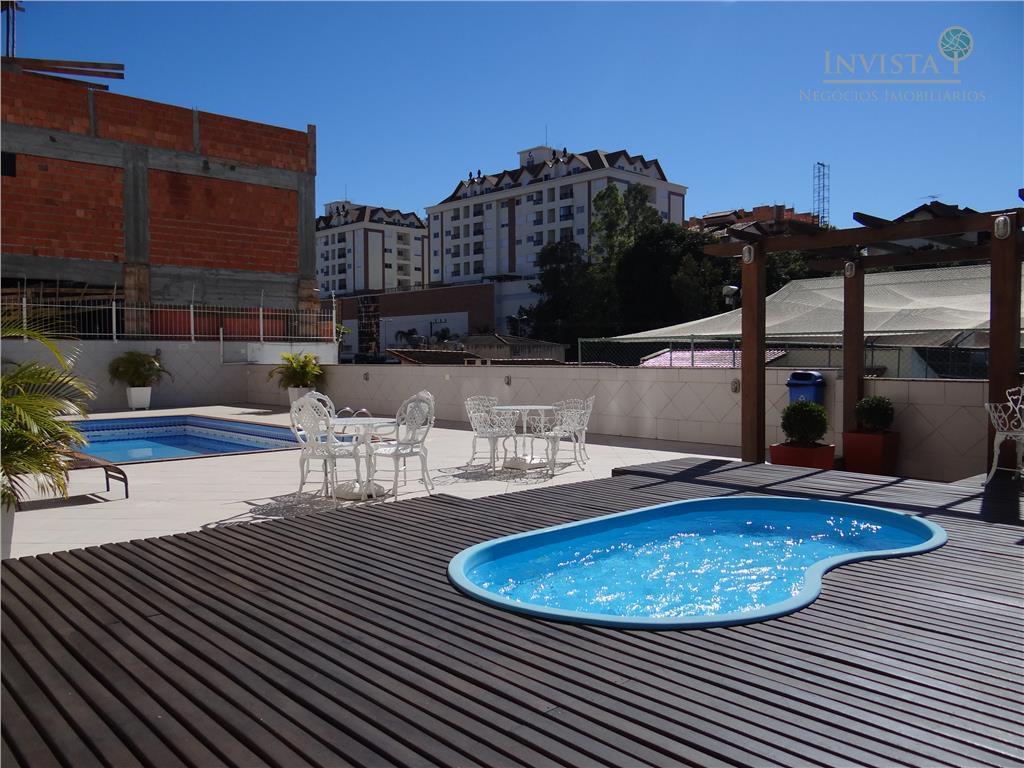 Apartamento de 4 dormitórios em Coqueiros, Florianópolis - SC
