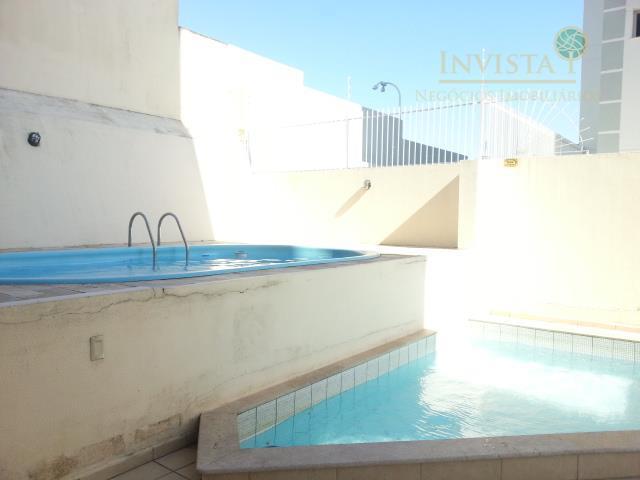 Apartamento de 3 dormitórios em Itaguaçu, Florianópolis - SC