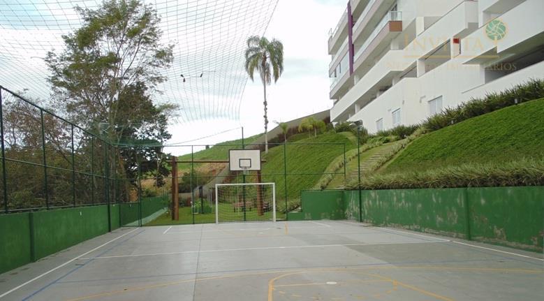 Apartamento de 4 dormitórios à venda em Coqueiros, Florianópolis - SC