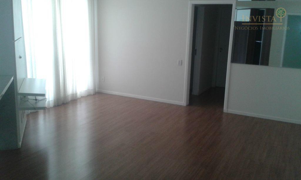 Apartamento de 2 dormitórios em Campinas, São José - SC