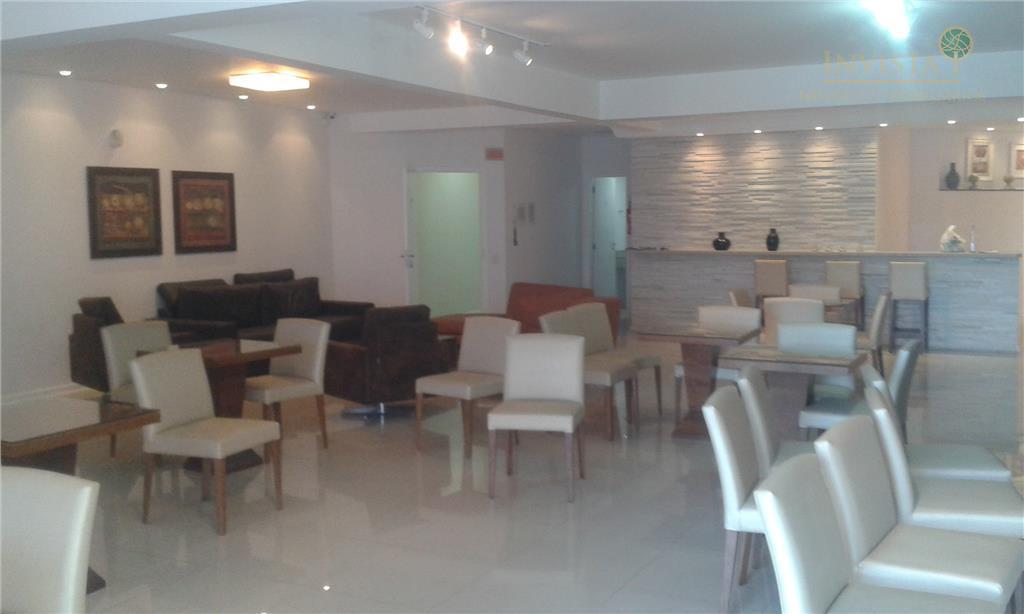 Apartamento de 2 dormitórios à venda em Campinas, São José - SC