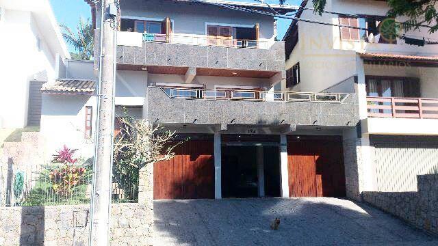 Casa de 3 dormitórios em João Paulo, Florianópolis - SC
