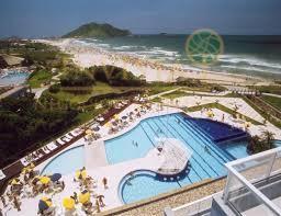 Flat de 1 dormitório em Santinho, Florianópolis - SC