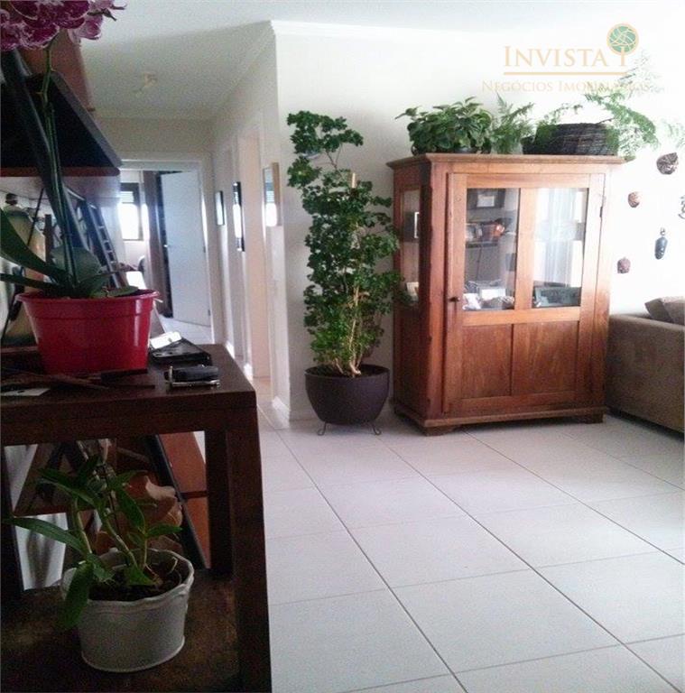Cobertura de 3 dormitórios em Itacorubi, Florianópolis - SC