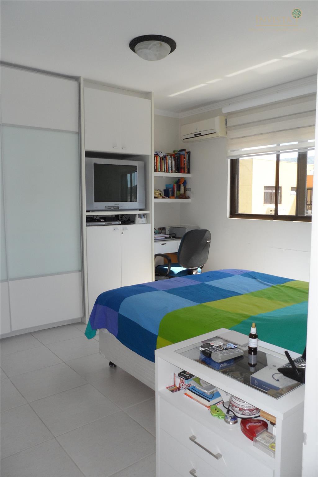 Cobertura de 3 dormitórios à venda em Itacorubi, Florianópolis - SC