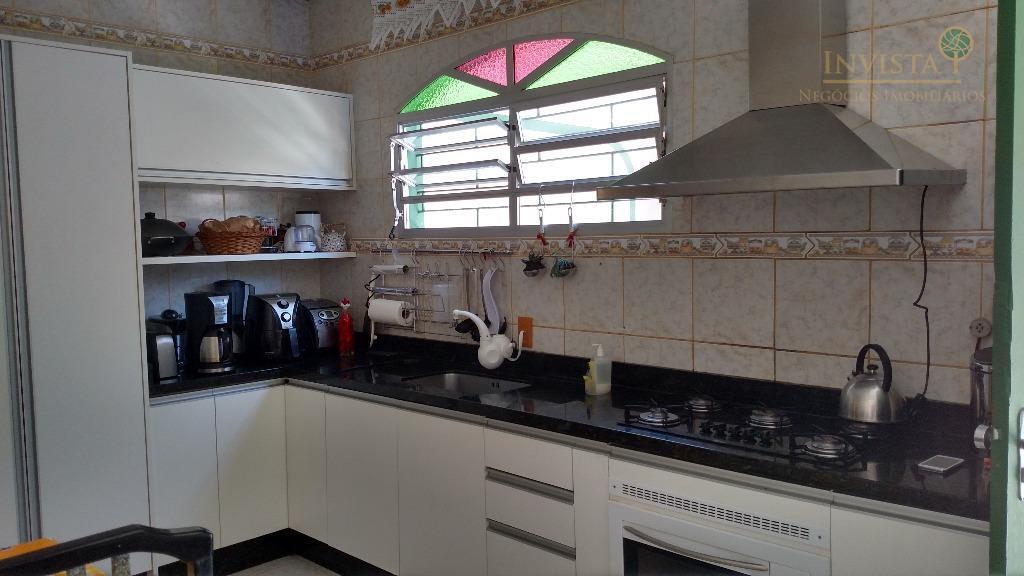 Casa de 3 dormitórios à venda em Abraão, Florianópolis - SC