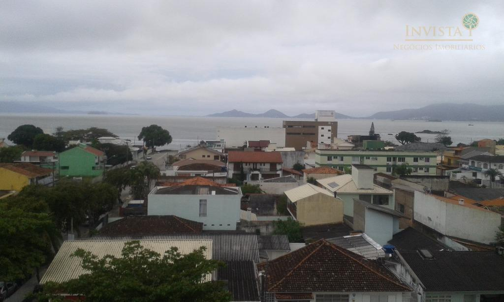 Cobertura de 4 dormitórios em Estreito, Florianópolis - SC