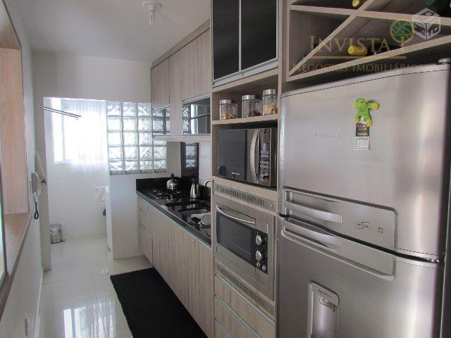 Cobertura de 2 dormitórios em Abraão, Florianópolis - SC