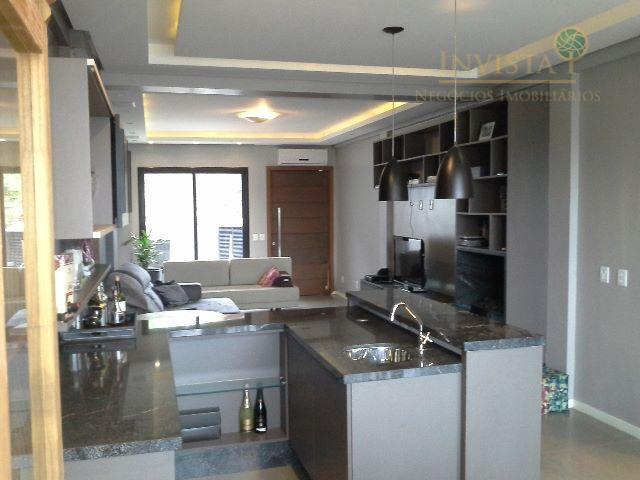 Casa de 5 dormitórios em João Paulo, Florianópolis - SC