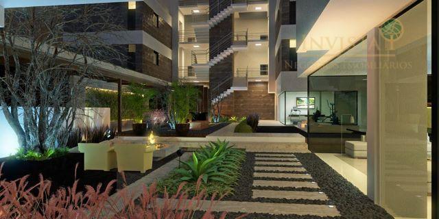 Apartamento de 2 dormitórios à venda em Campeche, Florianópolis - SC