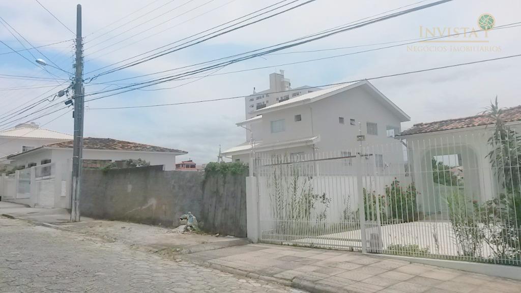 Terreno em Barreiros, São José - SC