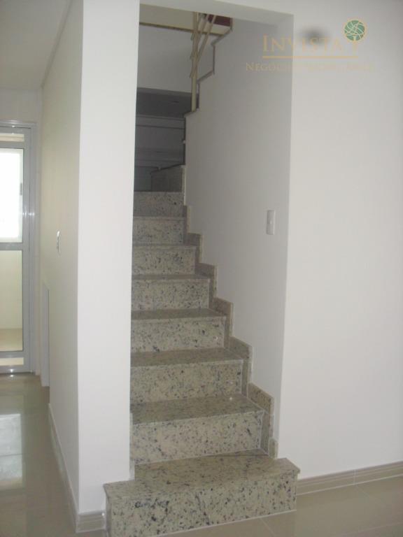 Cobertura de 4 dormitórios à venda em Balneário Do Estreito, Florianópolis - SC