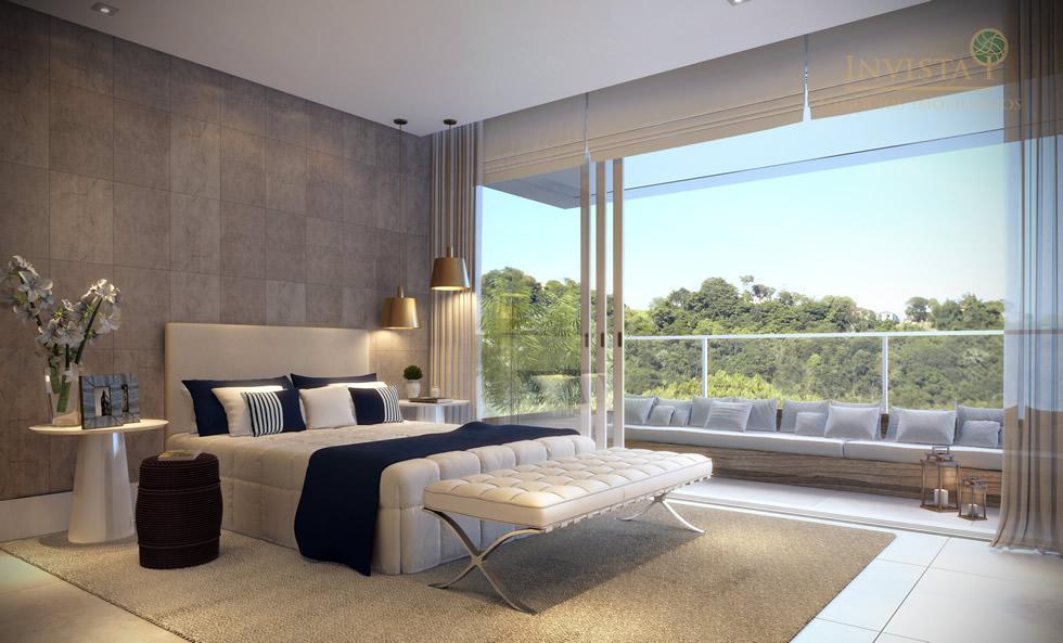 Cobertura de 3 dormitórios à venda em Jurerê Internacional, Florianópolis - SC