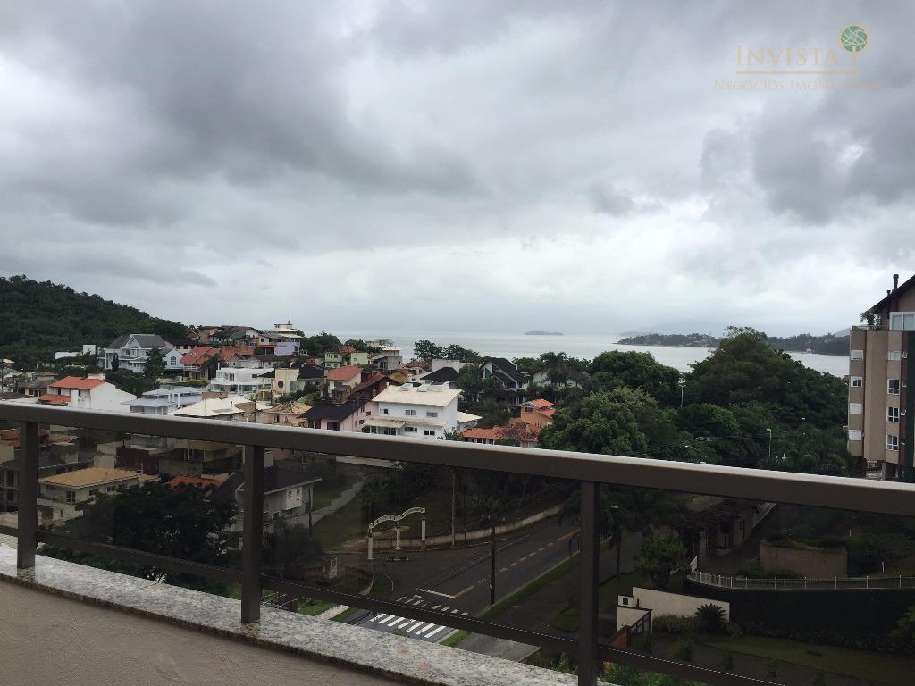 Cobertura de 4 dormitórios à venda em João Paulo, Florianópolis - SC