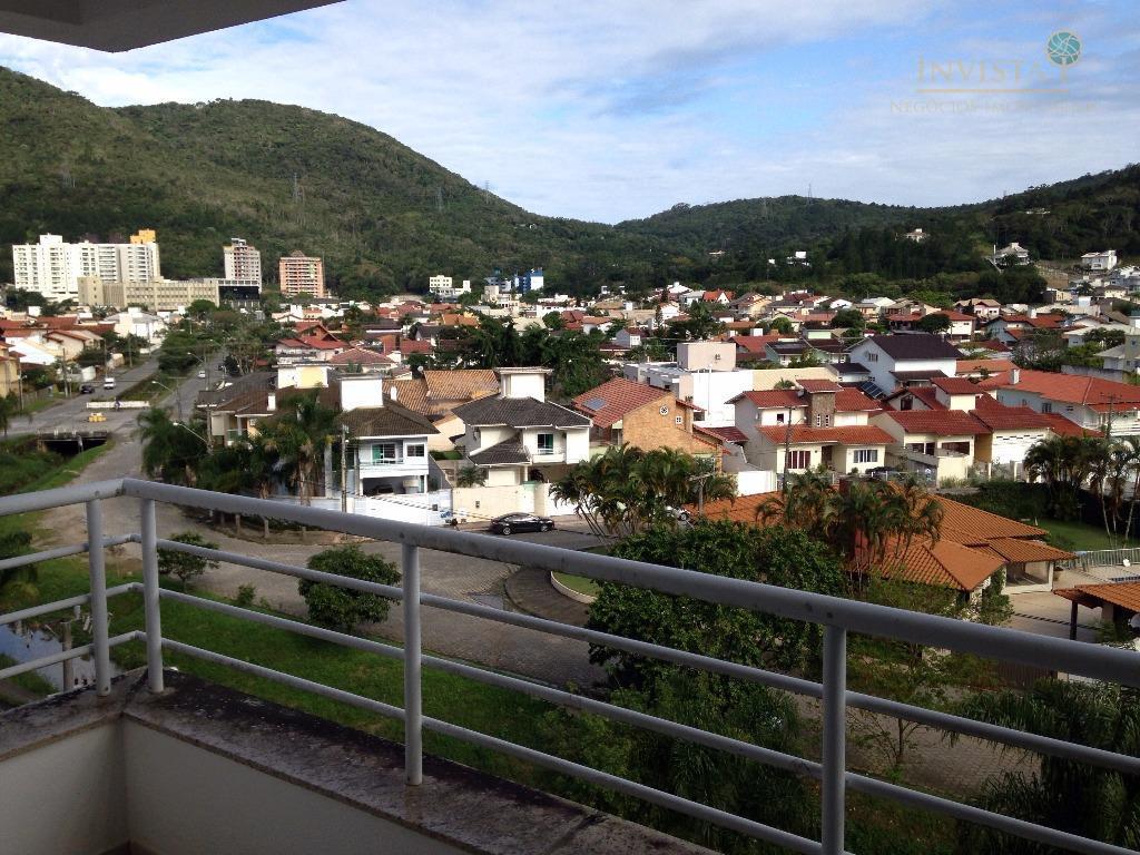 Apartamento de 2 dormitórios à venda em Parque São Jorge, Florianópolis - SC