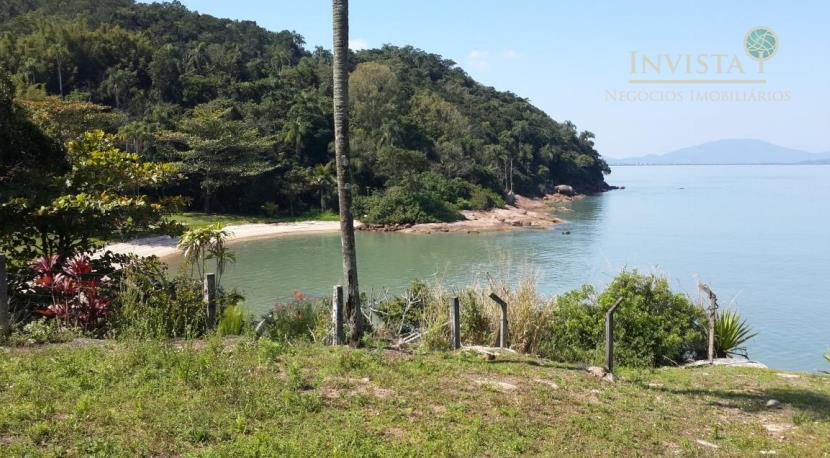 Terreno em Centro, Governador Celso Ramos - SC