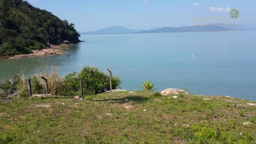 Terreno à venda em Centro, Governador Celso Ramos - SC