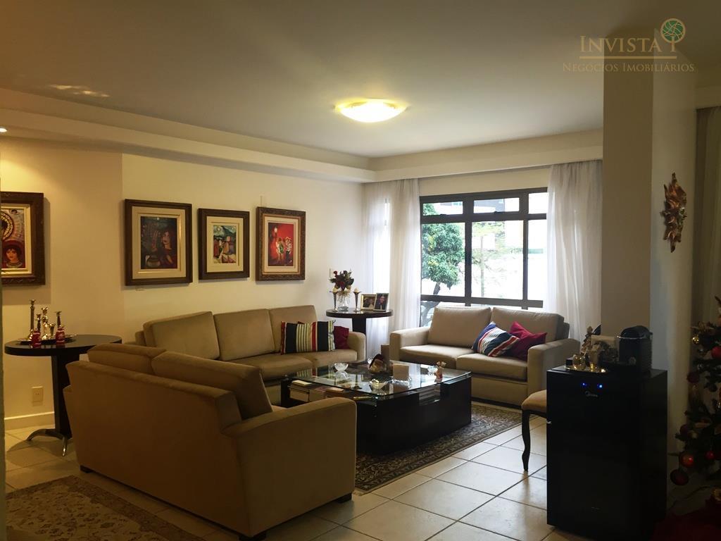 Apartamento de 4 dormitórios em Agronômica, Florianópolis - SC