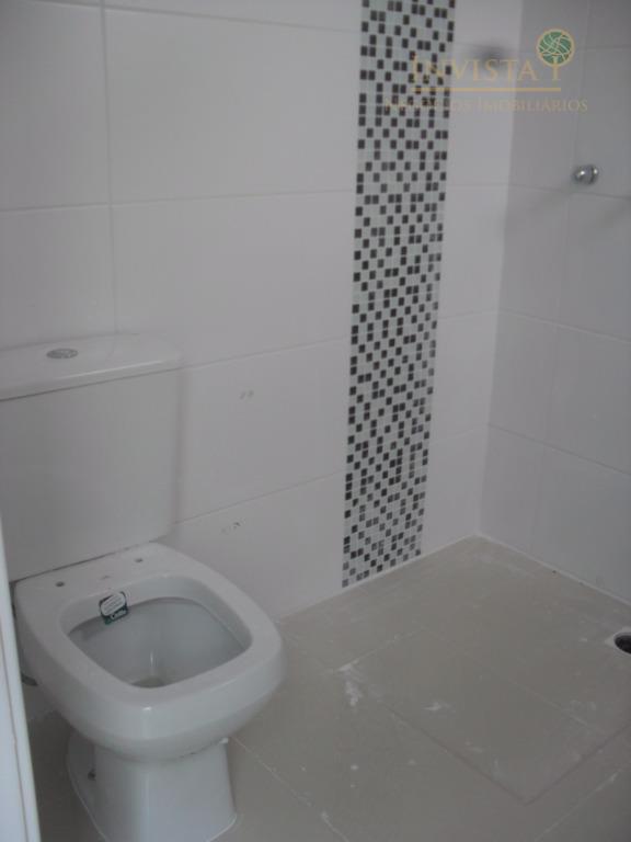 Cobertura de 3 dormitórios em Coqueiros, Florianópolis - SC