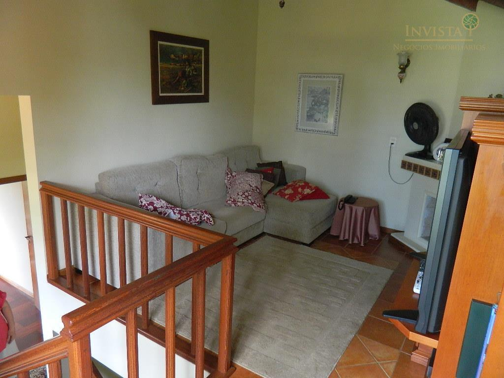 Casa de 4 dormitórios à venda em Santo Antônio De Lisboa, Florianópolis - SC