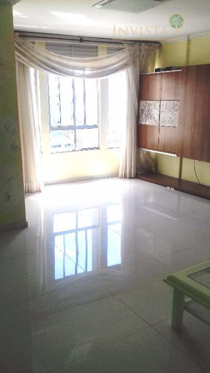 Apartamento de 3 dormitórios à venda em Centro, Florianópolis - SC
