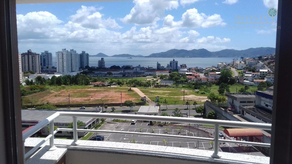Apartamento residencial para venda e locação, Estreito, Florianópolis.